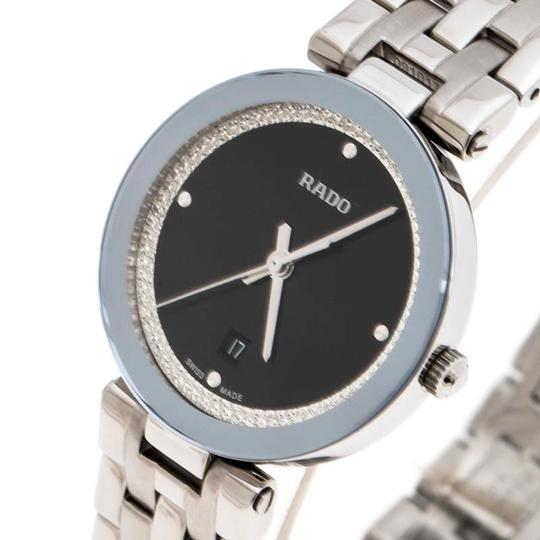 Rado Stainless Steel Florence R48874153 Women'd Wristwatch 28 mm Image 1