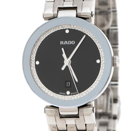 Rado Stainless Steel Florence R48874153 Women'd Wristwatch 28 mm Image 2