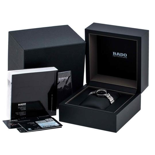 Rado Stainless Steel Florence R48874153 Women'd Wristwatch 28 mm Image 7
