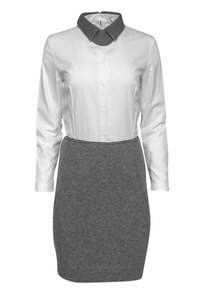 Carven Formal Dresses Gray Sweater