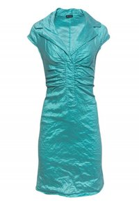 Searle short dress green Seafoam W/ on Tradesy