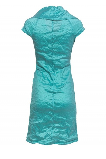 Searle short dress green Seafoam W/ on Tradesy Image 2