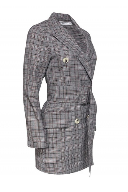 Current Boutique Trench To Be Jacket Image 1