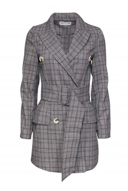 Current Boutique Trench To Be Jacket Image 0