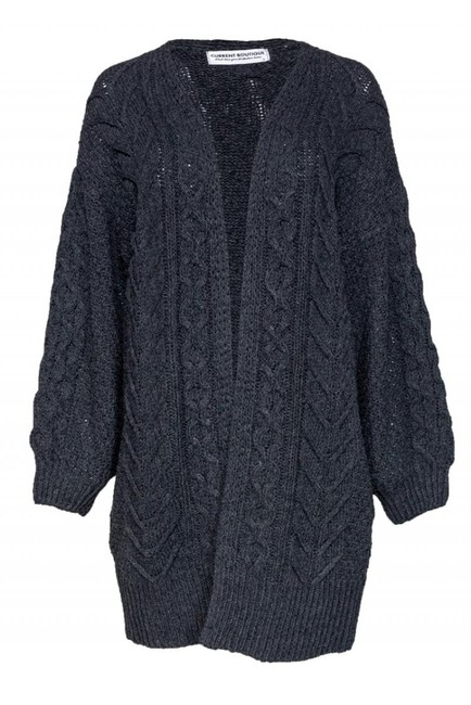 Current Boutique Jackets Grey Matter Cardigan Image 0