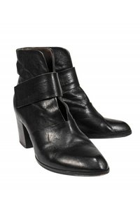 Coclico Leather black Boots