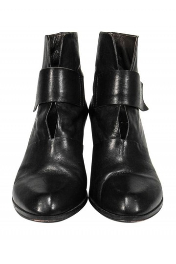 Coclico Leather black Boots Image 1