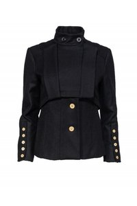 Mayle Military Inspired Coat