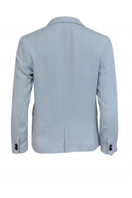 3.1 Phillip Lim Jackets Dusty Silk blue Blazer Image 2