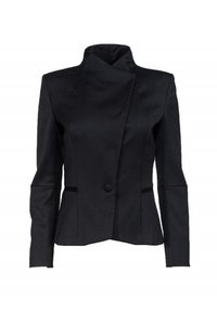Costume National Jackets Wool black Blazer