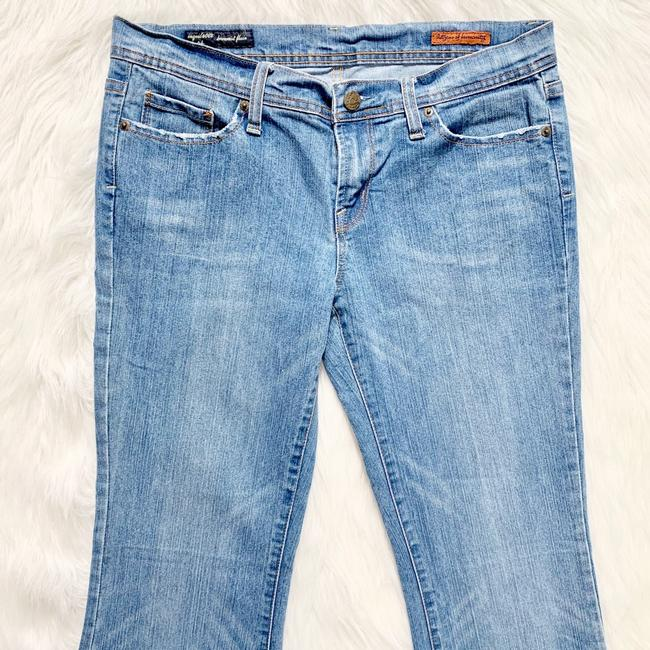 Citizens of Humanity Flare Leg Jeans-Light Wash Image 1