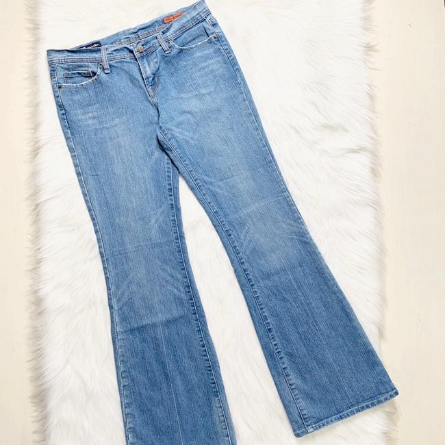 Citizens of Humanity Flare Leg Jeans-Light Wash Image 3