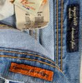Citizens of Humanity Flare Leg Jeans-Light Wash Image 5