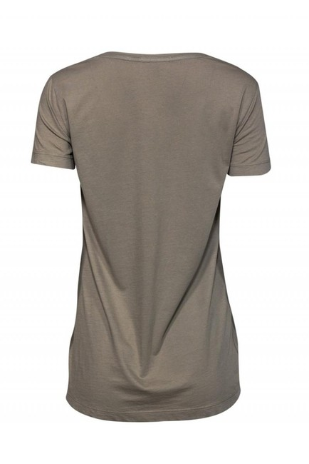 Burberry Brit Olive T Shirt green Image 2