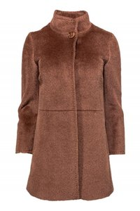 Cinzia Rocca Apparel Accessories Llama Coat