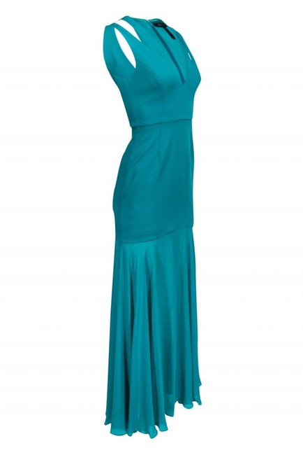 BCBG Max Azria Gowns Orlena Doublestrap Gown Dress Image 1