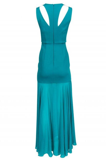 BCBG Max Azria Gowns Orlena Doublestrap Gown Dress Image 2