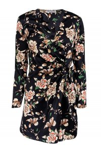 Current Boutique Fall Oates Dress