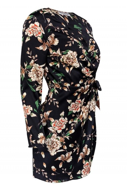 Current Boutique Fall Oates Dress Image 1