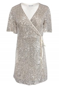 Current Boutique Age Of Sequin Dress