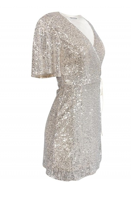 Current Boutique Age Of Sequin Dress Image 1