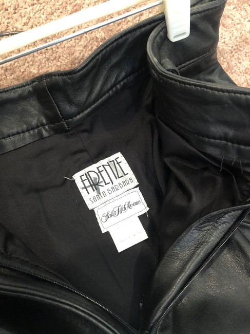 Saks Fifth Avenue Firenze Relaxed Pants black Image 5