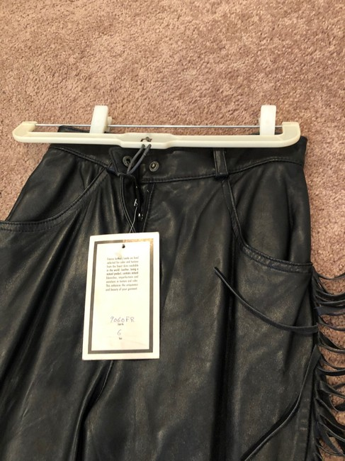 Saks Fifth Avenue Firenze Relaxed Pants black Image 7