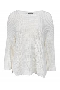 Eileen Fisher Chunky Cotton Sweater