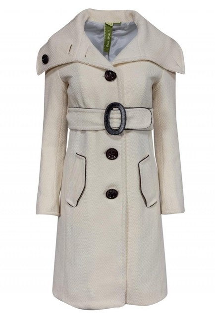 Soia & Kyo Trench Woven Coat Image 1