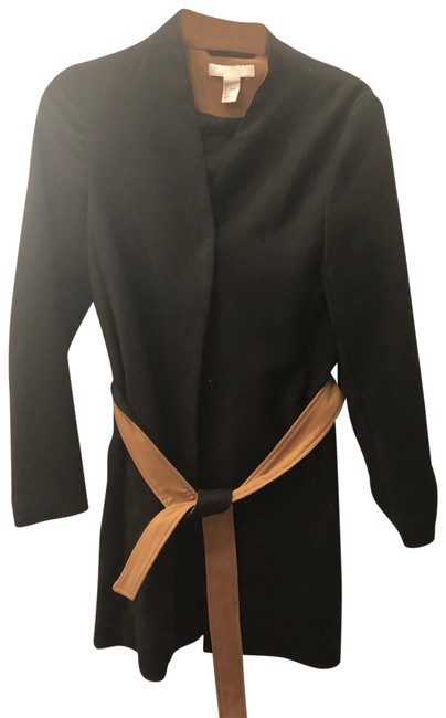 Item - Black/Tan * Coat Size 2 (XS)