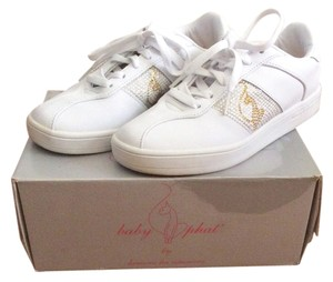 Baby Phat White Athletic