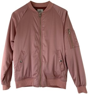 UNIF Bomber Urban Outfitters Uo Ladies Spring Military Jacket