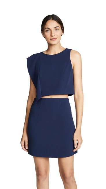 Item - Blue Maple Two Piece Mini Short Night Out Dress Size 6 (S)