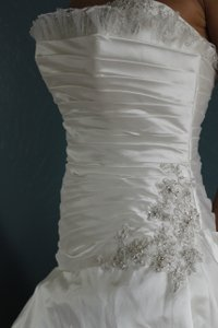 Ev4208 Wedding Dress
