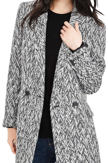 Item - New Jacquard Coat Size 16 (XL, Plus 0x)
