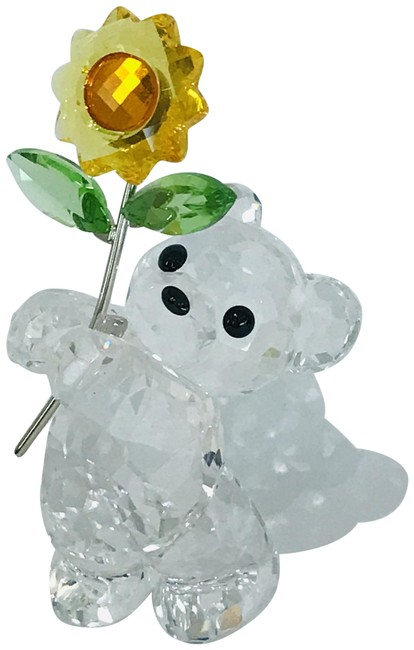 Item - Clear Kris Bear Especially For You Figurine