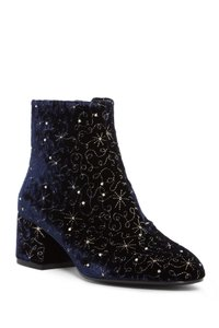 Ash Navy Boots