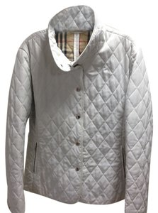 burberry oyster Jacket