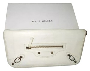 Balenciaga Balenciaga Large Zippy Wallet W/tags