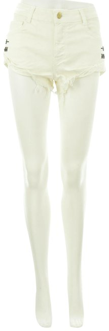 Item - White Trafaluc New with Tags Shorts Size 4 (S, 27)