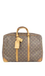 Louis Vuitton brown Travel Bag - item med img