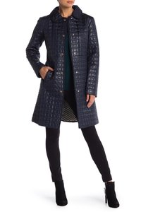 Kate Spade Quilted Hollywood Night Night Out Party Coat