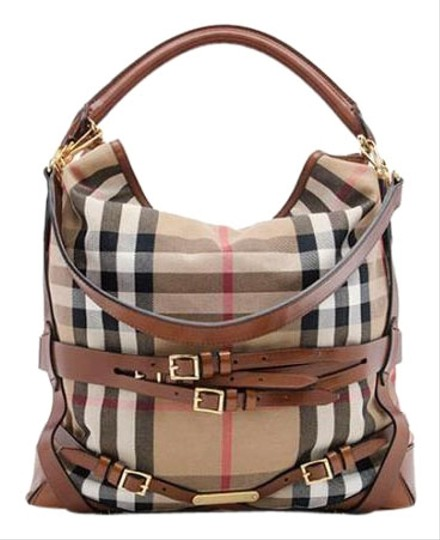 Preload https://img-static.tradesy.com/item/26488897/burberry-bridle-house-check-gosford-large-brown-leather-canvas-hobo-bag-0-1-540-540.jpg