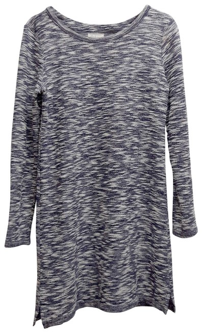 Item - Lou & Grey From Sweater Small Short Casual Dress Size 4 (S)