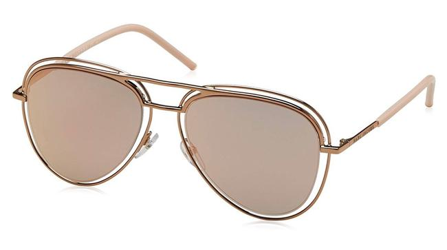 Marc Jacobs Silver&gold Sunglasses Marc Jacobs Silver&gold Sunglasses Image 1
