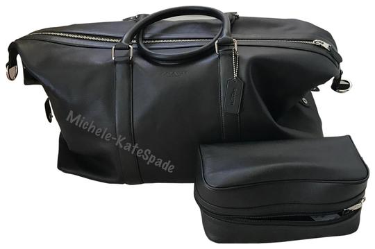 Preload https://img-static.tradesy.com/item/26490275/coach-duffle-voyager-52-in-sport-calf-matching-black-calfskin-leather-weekendtravel-bag-0-4-540-540.jpg
