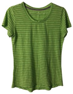BCG T Shirt Green