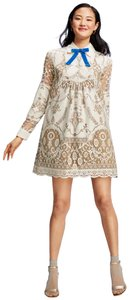 Anna Sui for Target Lace Dress