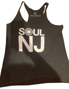 SoulCycle Soulcycle NJ tank