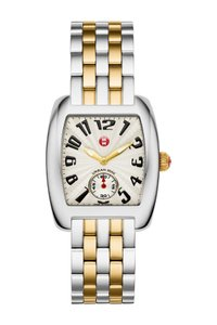 Michele Urban Mini Two Tones Ladies Watch - item med img